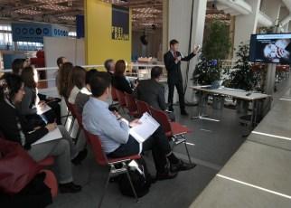 Tecnologias para Eventos Corporativos