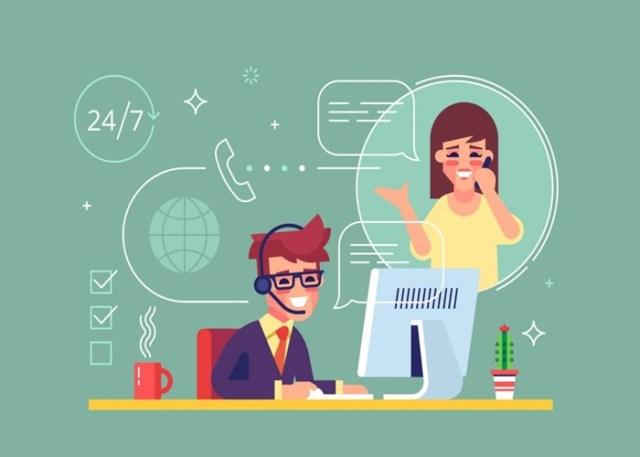 Vantagens do Chat Online - criação de sites