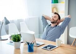Dicas para quando aceitamos dar uma pausa na produtividade.