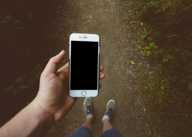 Apps ajudam a aumentar sua produtividade.