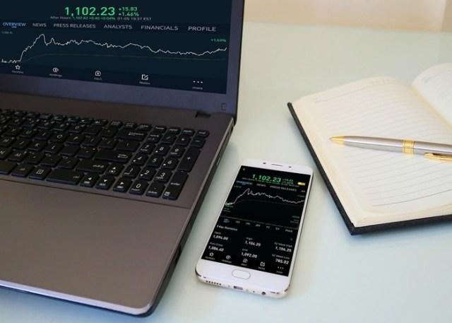 Como aprender forex trading online