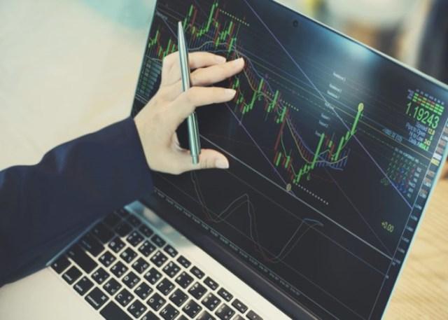 investir em Forex trading