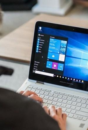 Pesquisas do Windows desativada