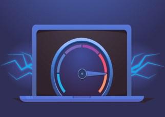 Testar velocidade da Internet