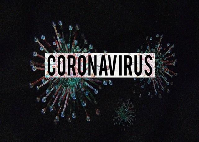 robôs contra o Coronavírus