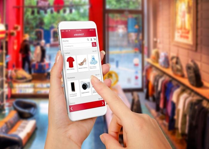 comprar com segurança pelo celular