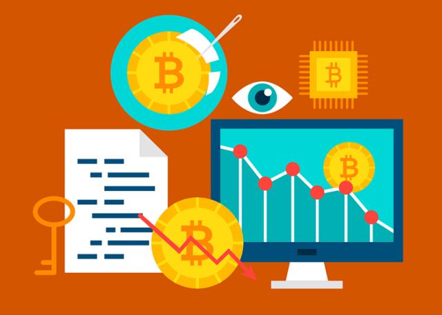 Blockchain - Tecnologia e Negócios