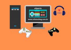 Dar os primeiros passos no mundo dos eSports é mais fácil do que se imagina.
