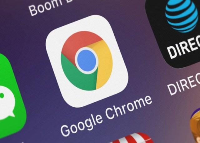 Google Chrome - melhores navegadores