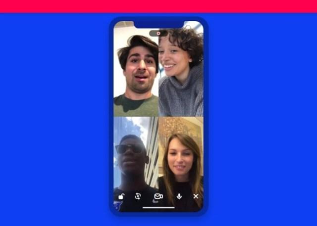Houseparty - App para bate-papo e jogar online com os amigos