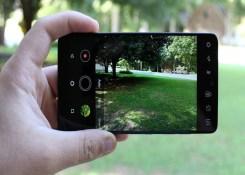 Os Melhores Aplicativos de câmera para celulares Android.
