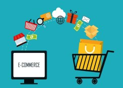 Como é feito Marketing Digital para E-commerce?
