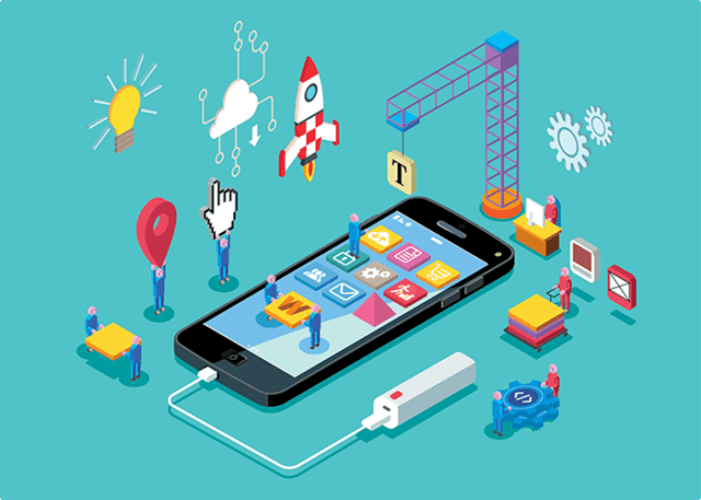 Mercado de apps
