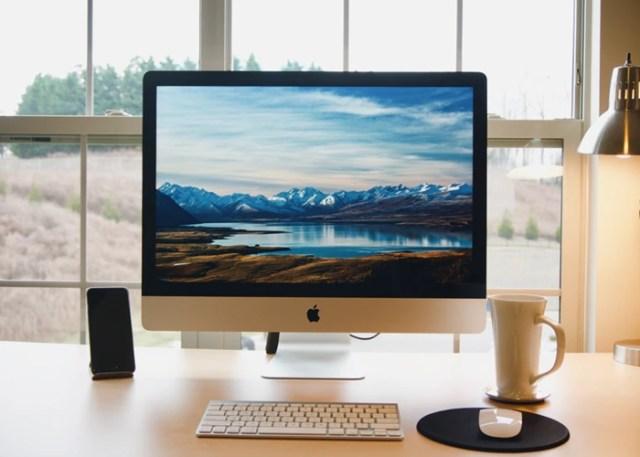 Como otimizar computador Mac
