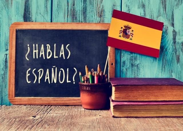 Espanhol no mercado de trabalho