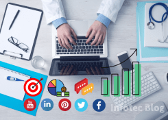 Quais as limitações do marketing digital médico?