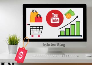 YouTube para aumentar vendas