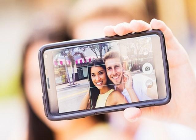 tirar fotos ótimas com o celular