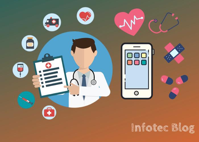 Aplicativos para estudantes de medicina