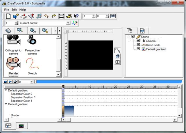 CreaToon - softwares para criar filmes e animações
