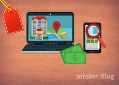 Está pensando em comprar um apartamento? Conheça as tecnologias aplicadas ao mercado imobiliário.