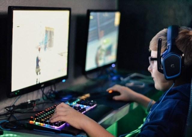 Jogos online com segurança