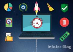 Dicas para melhorar o desempenho do notebook e deixá-lo mais rápido.