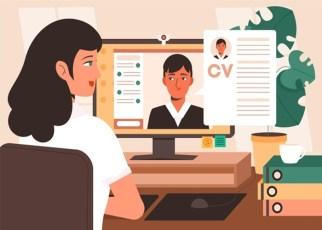 Como se preparar para um Processo Seletivo Online