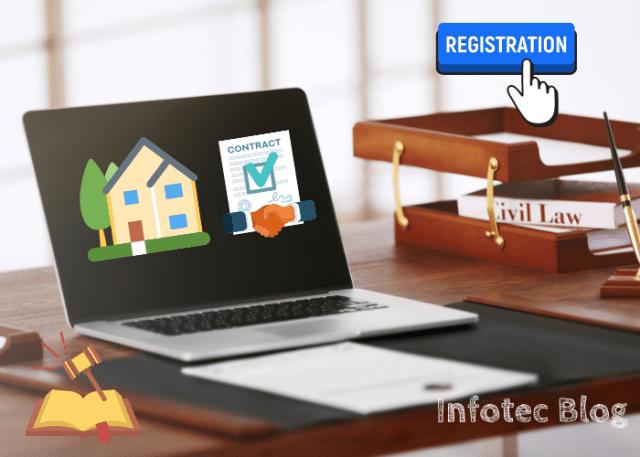 Cartório Online para registrar imóvel