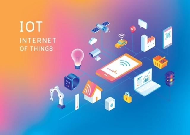 Internet das Coisas IOT para indústria do turismo