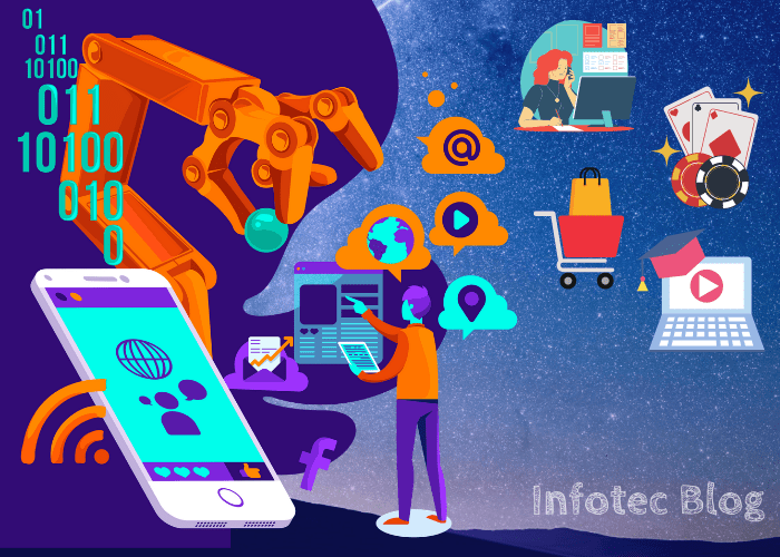 Migração Digital nas empresas