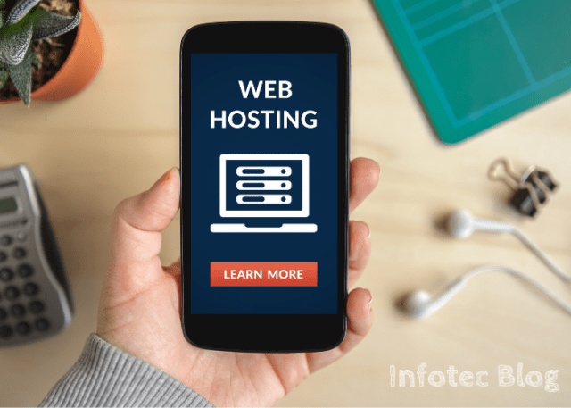 host de sites