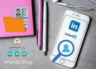Como usar o LinkedIn para encontrar emprego