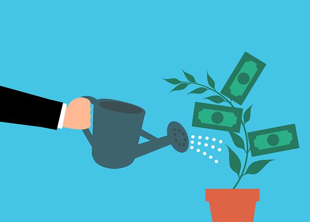 investimento no mercado financeiro