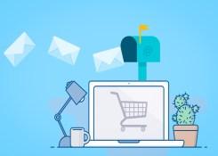 Cinco maneiras de crescer seu projeto de e-commerce.