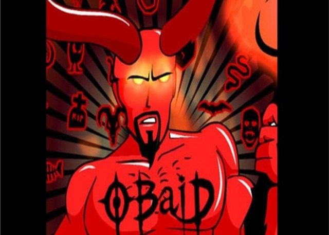 Obaid