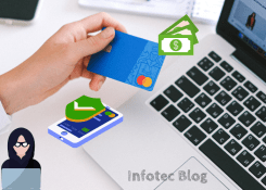 Finanças digitais: saiba como se proteger de golpes online.