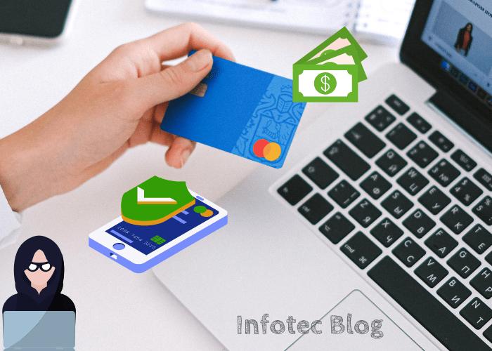 Proteger de golpes nas Finanças Digitais