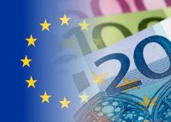 Países da zona do Euro podem apresentar recuperação logo.