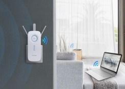 Como funciona o repetidor de sinal Wi-Fi?