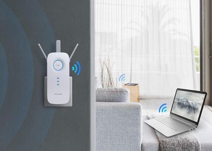 Melhores repetidores de sinal wi-fi