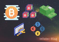 Como ganhar dinheiro com a tecnologia de blockchain?