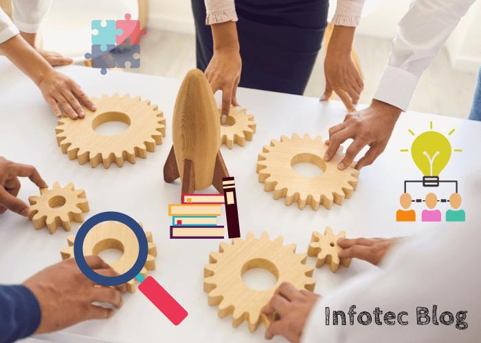 qualificar pesquisadores e startups no ecossistema de inovação