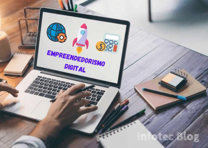O que é Empreendedorismo digital