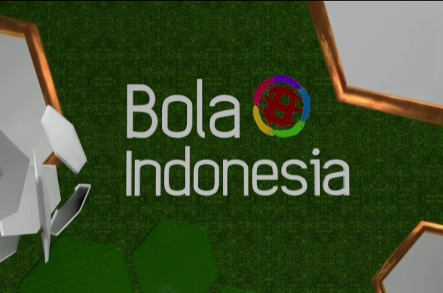 Bola Indonesia - Infotelevisi TV Guide