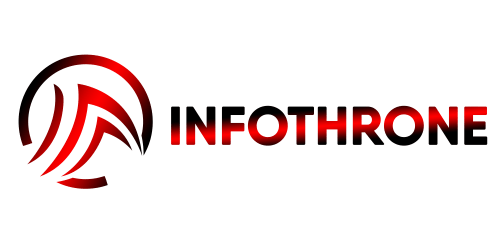 Infothrone Logo - Website