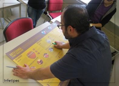 Consultoría en diseño de infografías