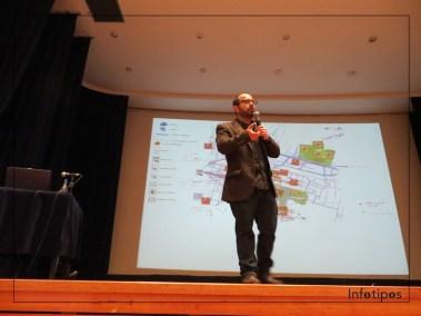 Conferencias sobre mapeo colectivo
