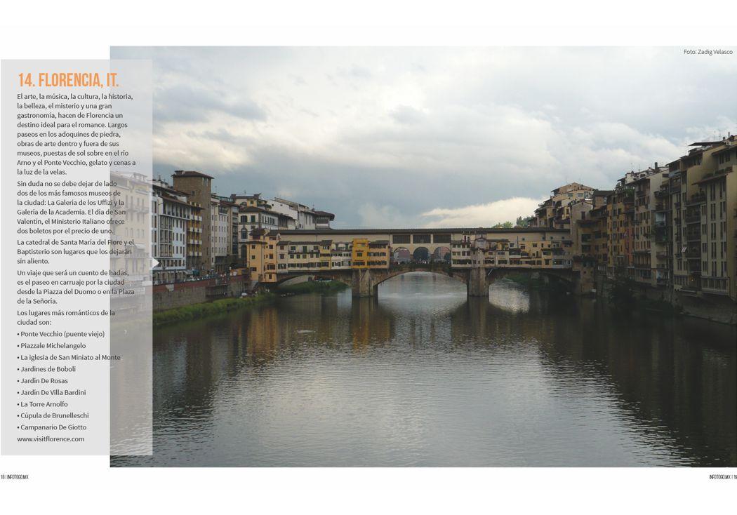 14. Florencia, It.