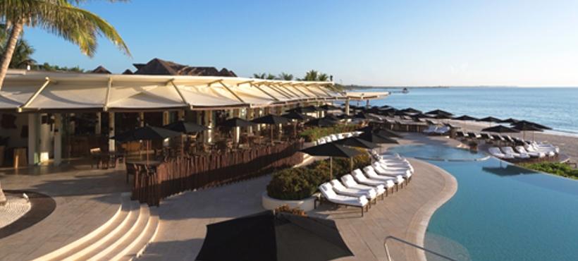 Rosewood Mayakoba, el mejor hotel de México, el más lujoso y el que brinda el mejor servicio